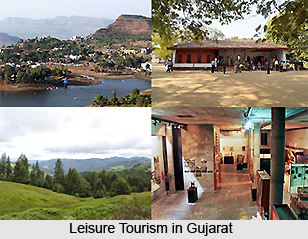 Leisure Tourism in Gujarat