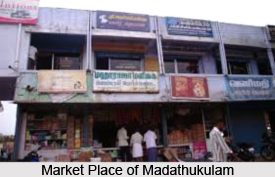 Madathukulam, Coimbatore District, Tamil Nadu