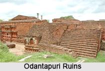Odantapuri, Ancient Buddhist Monastery