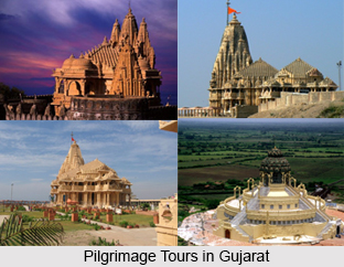 Pilgrimage Tours in Gujarat