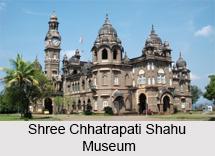 Shree Chhatrapati Shahu Museum, Kolhapur, Maharashtra
