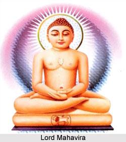 Teachings of Lord Mahavira