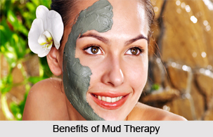 Benefits of Mud Therapy