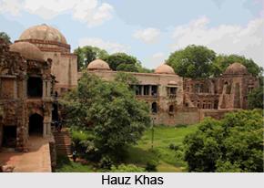 Hauz Khas, Delhi
