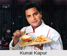 Kunal Kapur, Indian Chef