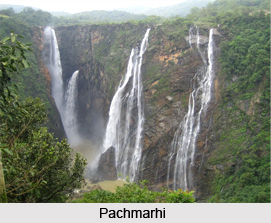 Pachmarhi, Hoshangabad District, Madhya Pradesh