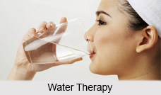 Water Therapy, Indian Naturopathy
