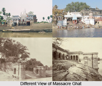 Monuments Of Kanpur, Monuments Of Uttar Pradesh