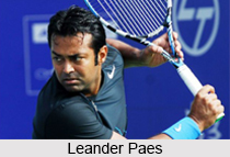 Indian Tennis Players