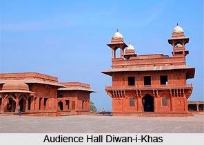 Fatehpur Sikri, Agra, Monuments of Uttar Pradesh