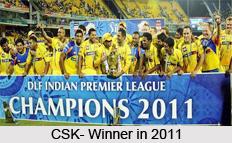 History of Indian Premier League