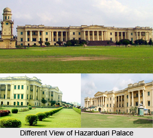 Monuments of West Bengal