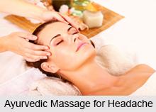 Ayurvedic Massage for Headache, Ayurvedic Massage
