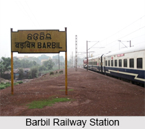 Barbil, Keonjhar District, Odisha