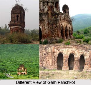 Garh Panchkot, West Bengal