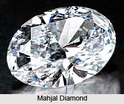 Mahjal Diamond, Indian Diamond