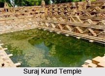 Suraj Kund Mandir, Kangra, Himachal Pradesh