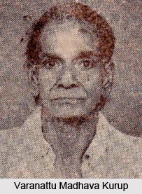 Varanattu Madhava Kurup, Mudiyettu Exponent
