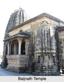 Baijnath Temple, Baijnath, Himachal Pradesh