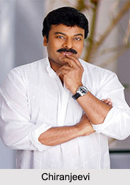 Chiranjeevi, Indian Film Personality