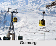 Gulmarg, Baramulla District, Jammu & Kashmir