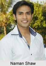 Naman Shaw, Indian Television Actor