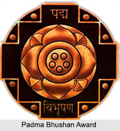 Padma Bhushan Awards