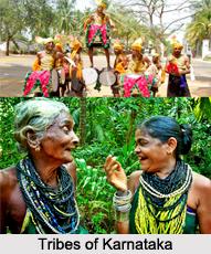 Tribes of Karnataka