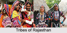 Tribes of Rajasthan
