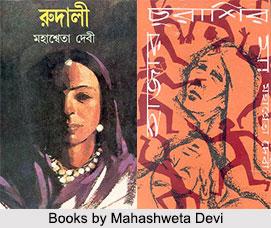 Mahasweta Devi, Bengali Literary Personality