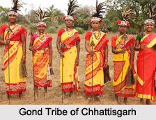 Tribes of Chhattisgarh