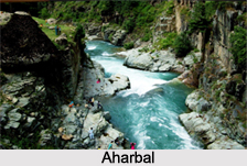 Aharbal, Srinagar District, Jammu and Kashmir