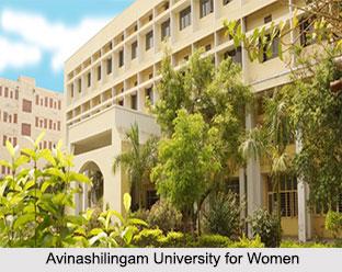 Avinashilingam University for Women, Coimbatore, Tamil Nadu