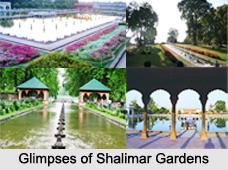 History of Shalimar Gardens