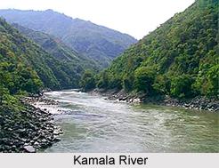 Kamala River, Bihar
