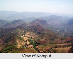 Koraput, Koraput district, Odisha