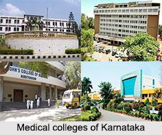 Medical colleges of Karnataka