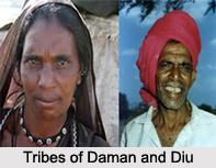 Tribes of Daman and Diu