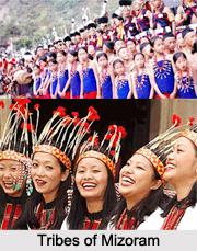 Tribes of Mizoram