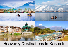 Walking Tours in Kashmir
