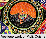 Handicrafts of Odisha, Indian Handicrafts