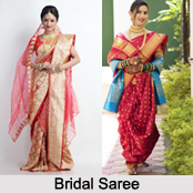 Bridal Sarees, Indian Sarees