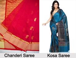 Sarees of West India