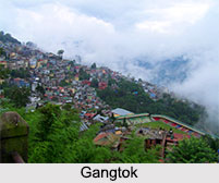 Hill Stations of North East India