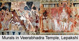 Paintings of Andhra Pradesh, Indian Paintings