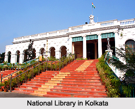 Indian Libraries