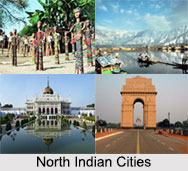 Capital Cities of India