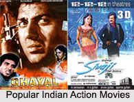 Genres of Indian Commercial Cinema