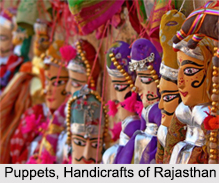 Handicrafts of Rajasthan, Indian Handicrafts