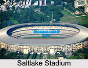 Football Stadiums in East India